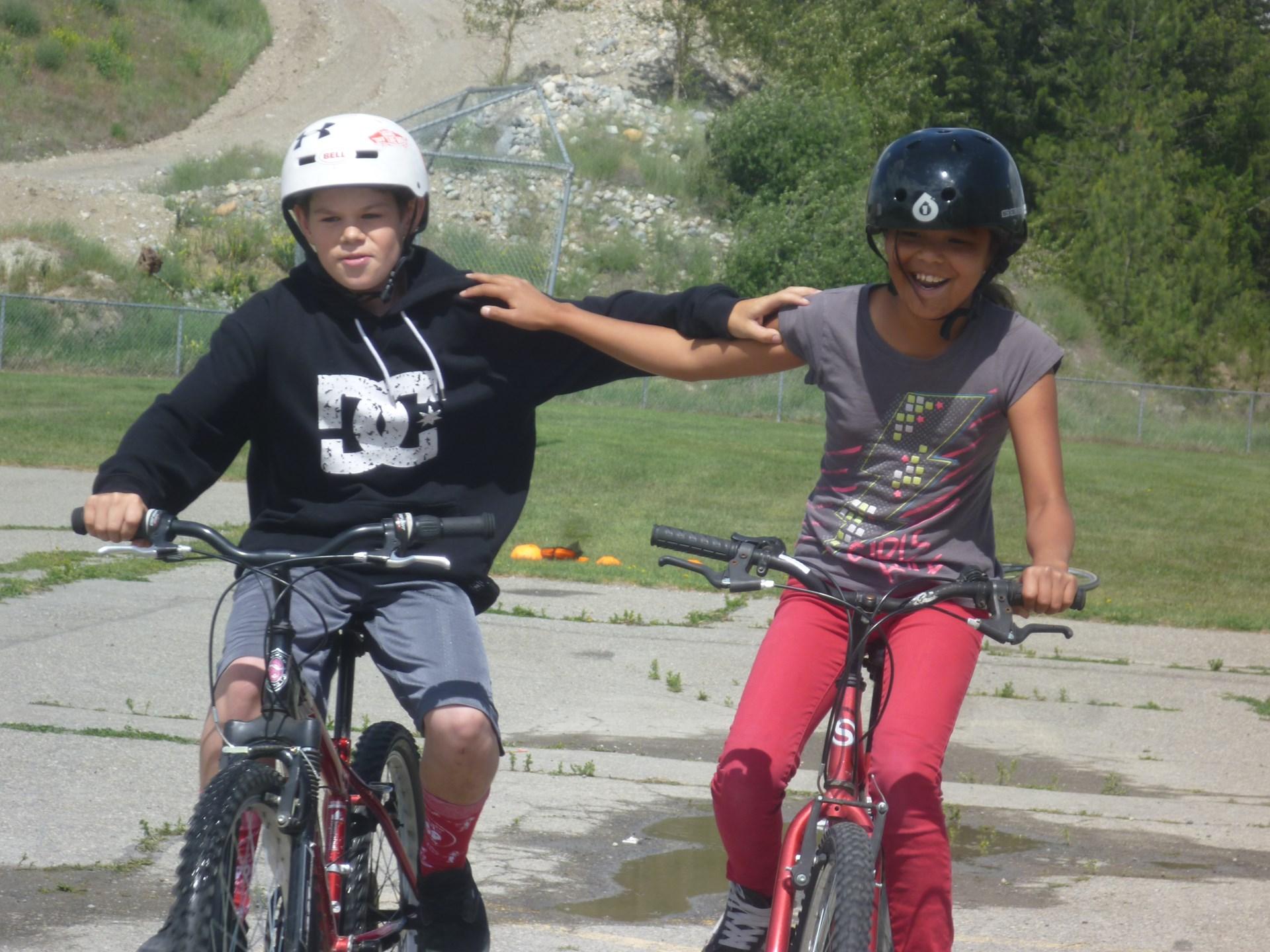 iRide Cycling BC