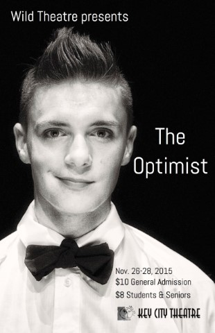 The Optimist On Now!!