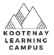 Kootenay Learning Campus logo