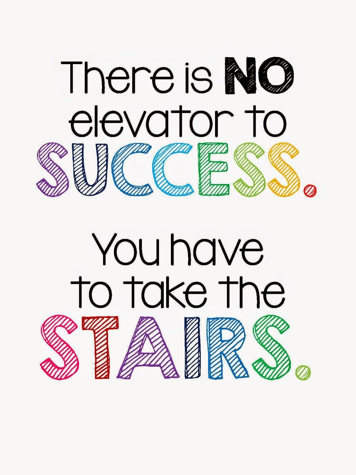 No elevator, take the stairs.jpg