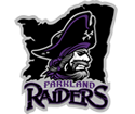 Parkland Middle School logo