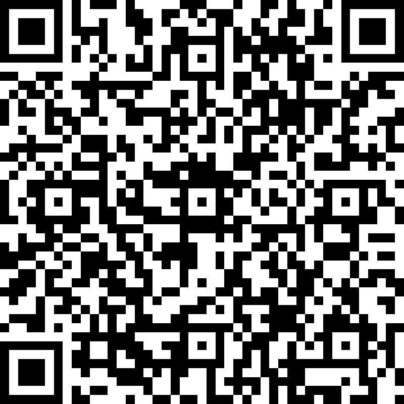 QR CODE Essential Service Worker Information Request March 2020.png